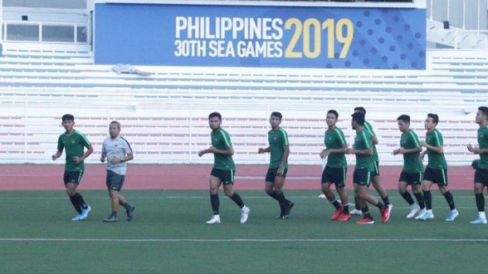Live Streaming dan Starting XI Timnas Indonesia Vs Vietnam, Osvaldo Haay Starter dan Jadi Andalan