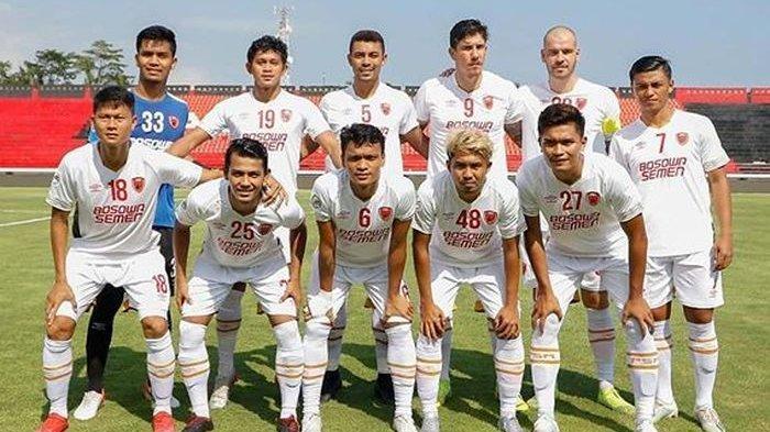 Update Pertandingan PSM Makassar Tertinggal 0-1 Atas Tampines Rovers di Babak Pertama