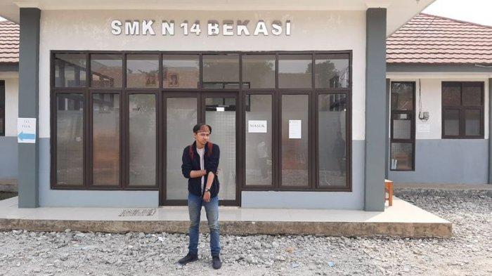 Kurang Diminati, Hanya Ada 25 Calon Siswa Daftar PPDB di SMK Negeri 14 Kota Bekasi