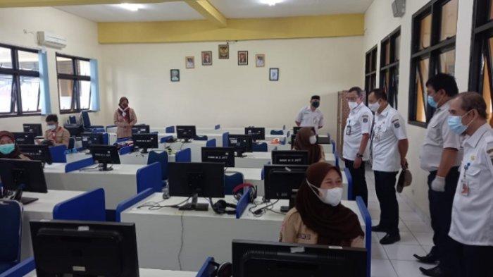 UPDATE Sekolah Tatap Muka: SMKN 2 Jakarta Perketat Protokol Kesehatan, Siapkan Ruang Ganti Baju