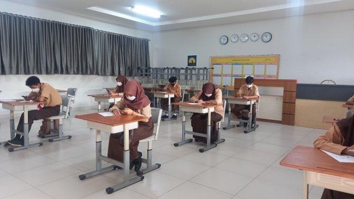 Kasus Covid-19 Ibukota Terus Meningkat, Pimpinan DPRD Tak Paksa Anies Gelar Pembelajaran Tatap Muka