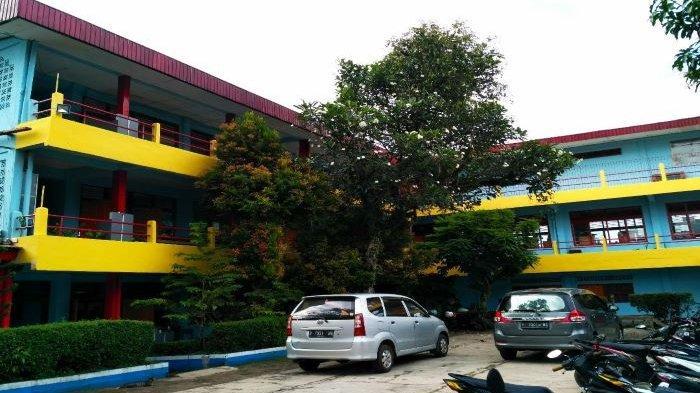 SMP Segar, Satu-satunya sekolah di Depok yang miliki Sanggar Barongsai. Ini Kisahnya di saat Covid-19.