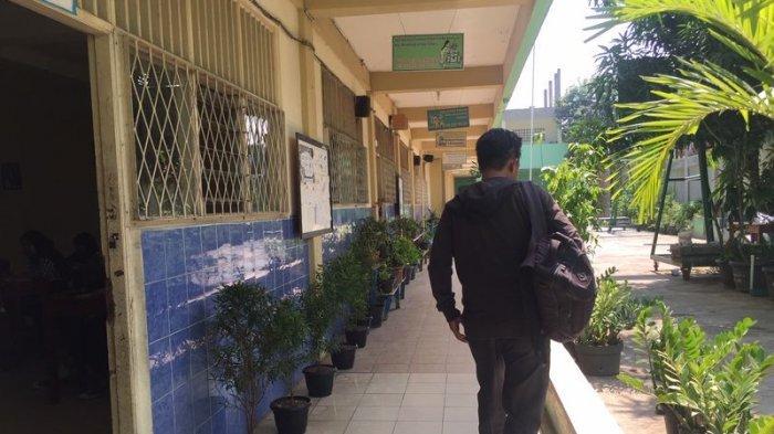 SMP Swasta di Bekasi Miliki 2 Murid, Sebelumnya Ada 5 Siswa, 3 Guru MUndur, Dulu Pernah Berjaya