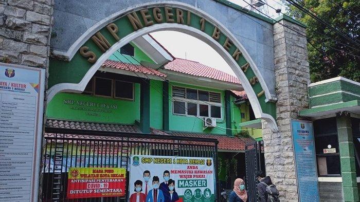 Kuota PPDB untuk Jalur Zonasi SMPN di Kota Bekasi Tahun Ini Berkurang Jadi 50 Persen
