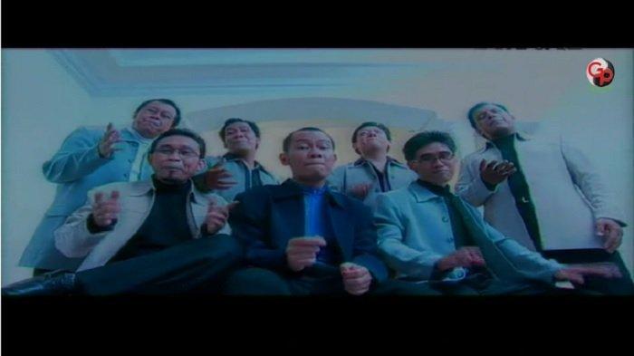 Video dan Lirik Lagu Jagalah Hati dari Snada, Jadul Namun Lagunya Tetap Tenar di Bulan Suci Ramadan