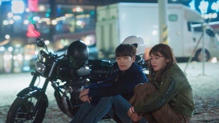3 Adegan Akhir Episode Paling Mencengangkan dari Drama Korea So I Married The Anti-Fan