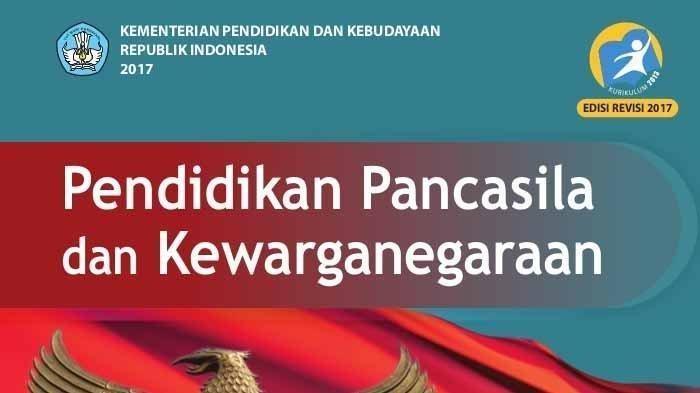 Soal UKK/PAT PKN dan Kunci Jawaban Kelas 10 Semester Genap 2021