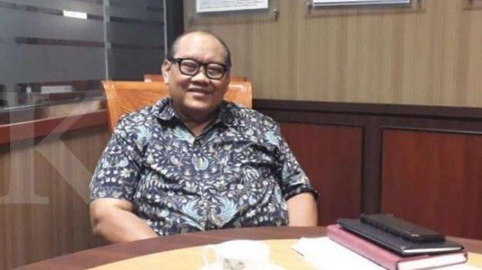 Kabar Duka Mantan Menteri BUMN Soegiharto Meninggal, Erick Thohir Ungkap Nasihat Berharga Ini