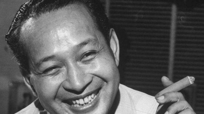 Kisah Kesaktian Soeharto, Ini Pantangan Makanan Presiden Kedua RI Itu saat Semasa Hidup
