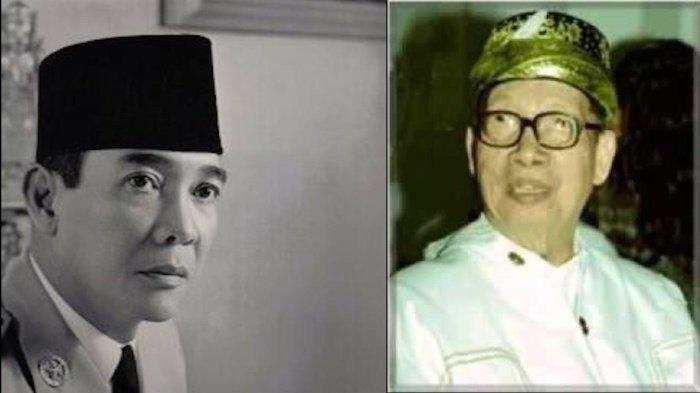 Pertanyaan Soekarno Selama 10 Tahun Akhirnya Terjawab Setelah Bertemu Prof Kadarun Yahya