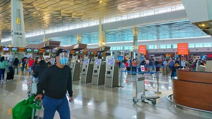 Pergerakan Penumpang di Bandara AP II Tembus Angka Psikologis Baru 30,04 Juta Orang