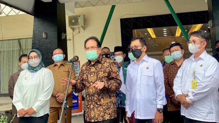 BPN Cileungsi Dibuka, Warga 7 Kecamatan di Bogor Timur Tak Perlu Lagi Urus Surat ke Cibinong