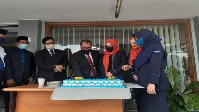 Bupati Tangerang Lantik Dirut Baru PDAM Tirta Kerta Raharja Kabupaten Tangerang