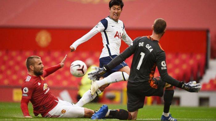 JADWAL Liga Inggris Pekan Kelima, Ada Everton vs Liverpool dan Manchester City vs Arsenal
