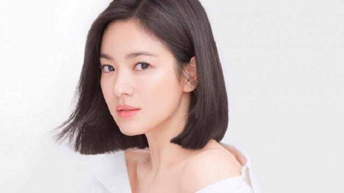 Song Hye Kyo Tolak Semua Tawaran Drama Hingga Akhir 2019