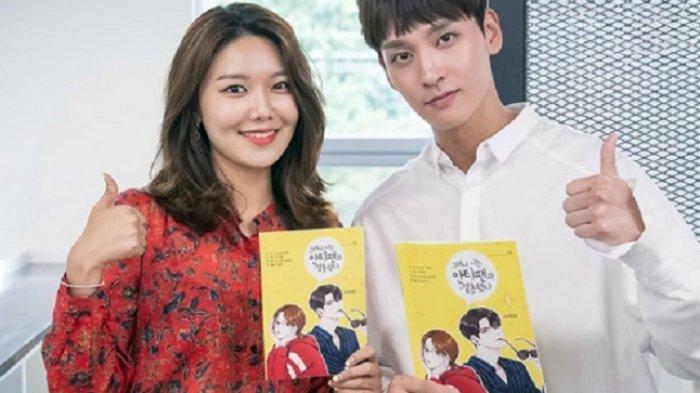 Drama yang Dibintangi Sooyoung SNSD dan Choi Tae Joon Terancam Tak Ditayangkan