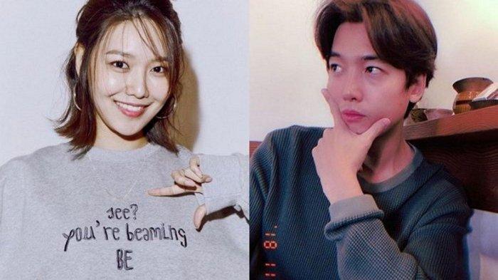 Sooyoung SNSD dan Jung Kyung Ho Kagetkan Penggemar Saat Kencan di Bioskop