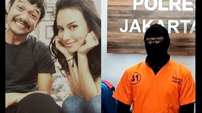Sophia Latjuba Unggah Foto Bersama Dwi Sasono di Instagram: Ini Hari yang Menyedihkan untuk Saya