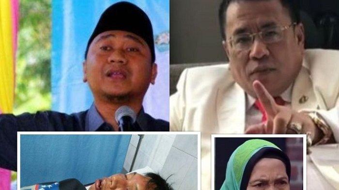 HOTMAN Minta Polisi Bongkar Pembunuh Eks Sopir Bupati Lampung Utara,Aneh Ajudan Divonis Dalang Bebas