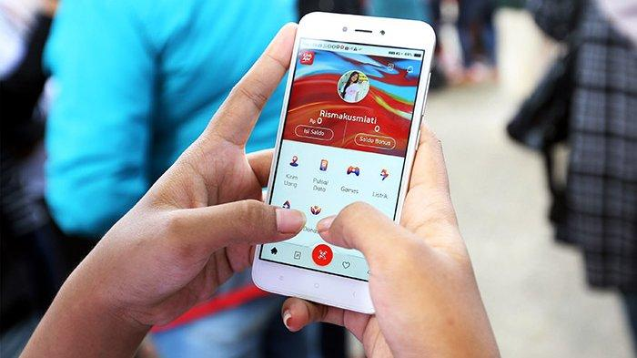 Pasarkan Kampanye Digital, LinkAja Bermitra dengan Influencer Marketing Platform Allstars.id