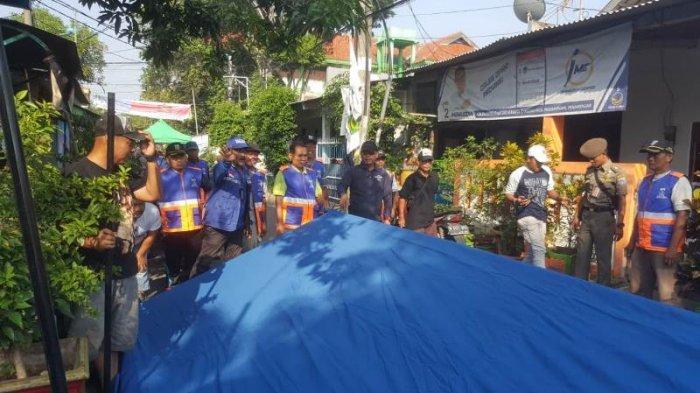 Minimalisir Kerugian Akibat Bencana, 18 Kampung Siaga Bencana Dibangun di Jakarta Utara