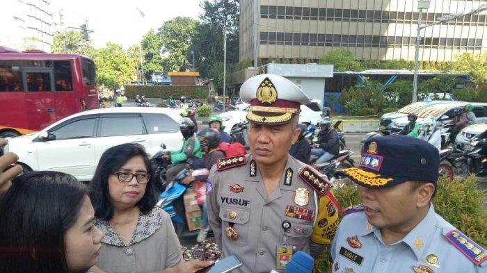 Polda Metro Jaya Targetkan Pasang 80 Kamera Di 34 Lokasi Tahun Ini
