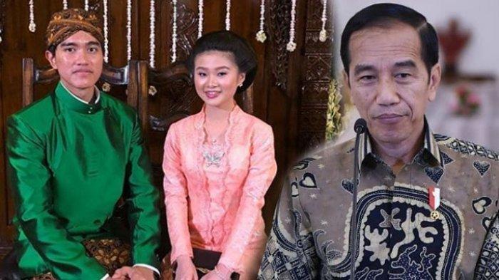 Sosok Besan Presiden Jokowi, Rupanya Orang Tua Kekasih Kaesang Pangarep Bukan Orang Sembarangan