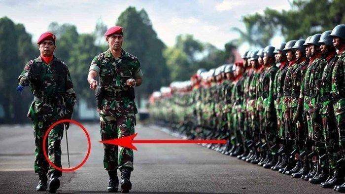 KISAH Mantan Preman yang Jadi Anggota Kopassus, Sosok Untung Pranoto 17 Kali Naik Pangkat