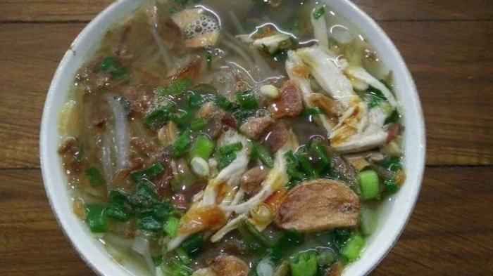 Warga Keluhkan Posyandu Pademangan Timur karena Dikasih Makanan Basi Meski Bayar Ceban