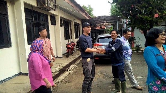 Diasuh Unit Satwa K9 Polda Metro Jaya, Sparta Akan Jadi Pasukan Anjing Pelacak