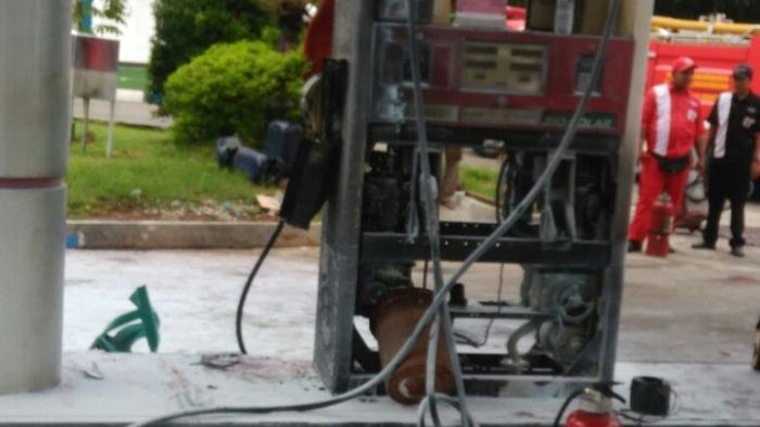 Pertamina: Motor Pakai Knalpot Racing Tidak Dilayani di SPBU
