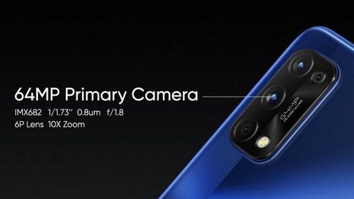 Kenalkan, Ini Spesifikasi Realme 7 dan Realme 7 Pro Quad Camera 64 MP, Harga Mulai Rp 3 Juta