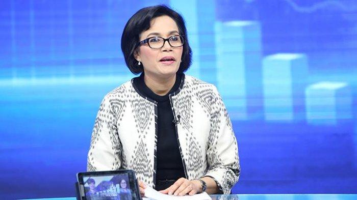 Rencana Pajaki Sembako dalam Draft RUU KUP Bikin Gaduh, Sri Mulyani Ungkap Ini di Rapat DPR