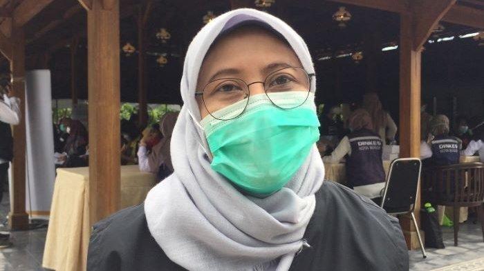 Pemkot Bogor Vaksinasi Covid-19 Tenaga Kesehatan Lansia, Sudah Dapat Rekomendasi dari BPOM