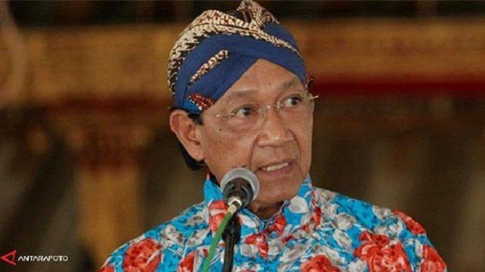 Sri Sultan HB X Buka Pekan Budaya Tionghoa Yogyakarta 13-19 Februari 2019