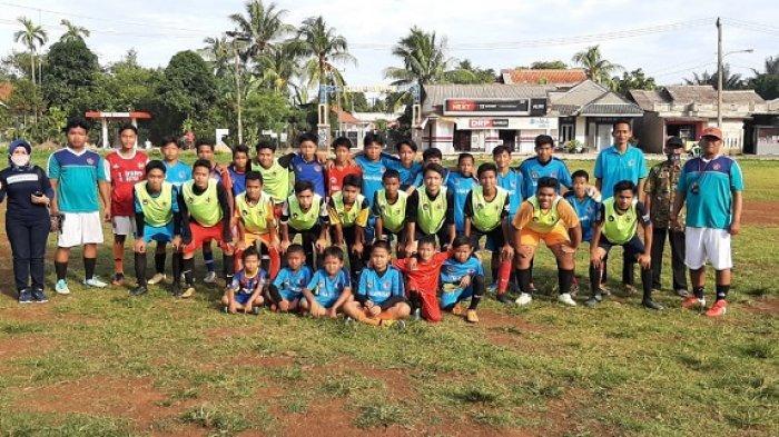 SSB Bunda Persaci Dibentuk untuk Cetak Pemain Profesional Masa Depan