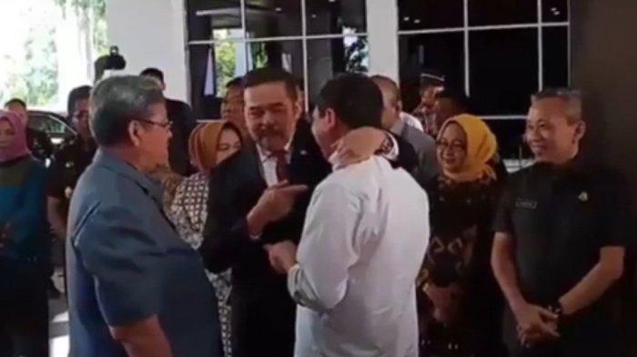 Lima Fakta Tentang Jaksa Agung ST Burhanuddin, Lama Berkarier di Kejaksaan, Adik TB Hasanuddin