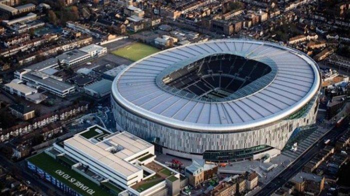Live Streaming Liga Inggris di Mola TV Tottenham Hotspur Vs Everton, Main Selasa Dini Hari Ini