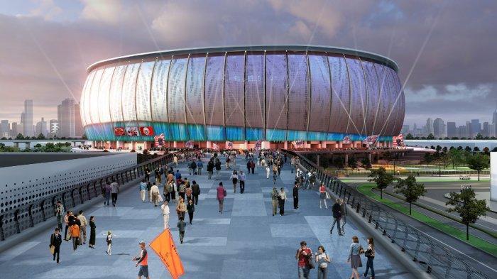 Anies Bakal Suntik Dana Pengembangan Stadion JIS, DPRD DKI Berharap Bawa Efek Postif Bagi Ekonomi