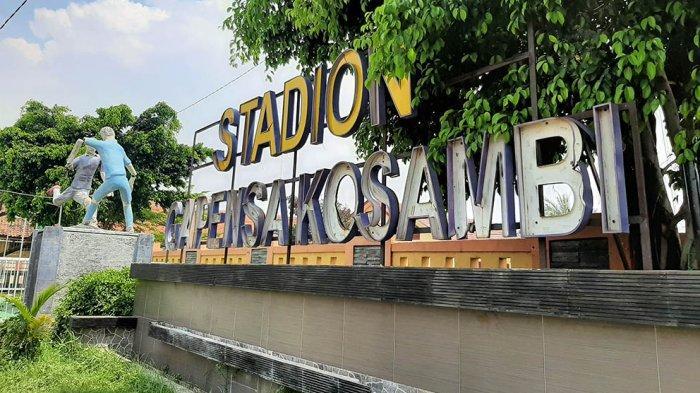 Stadion Mini Gapensi Kosambi Tak Terurus, Sekarang Malah Jadi Tempat Pacaran