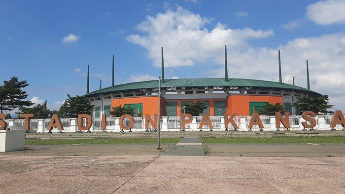 Stadion Pakansari Telah Siapkan Aturan dan Persiapan Prokes Ketat Untuk Pertandingan Liga 1