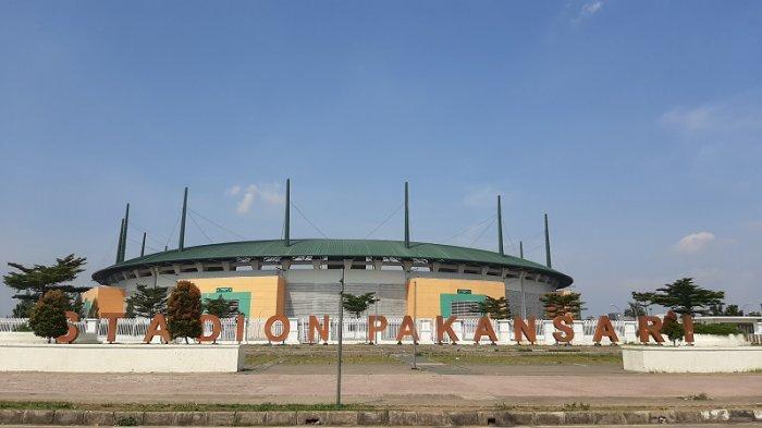 DPRD Kabupaten Bogor Soroti Renovasi Stadion Pakansari Bupati Bogor Ade Yasin Akan Panggil Kadispora