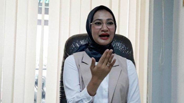 Pengakuan Angkie Yudistia Staf Khusus Presiden yang Kesulitan Baca Gerak Bibir Jokowi
