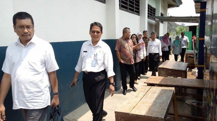 Kasus Hepatitis A, Kementerian Kesehatan Tinjau Langsung SMPN 20 Depok