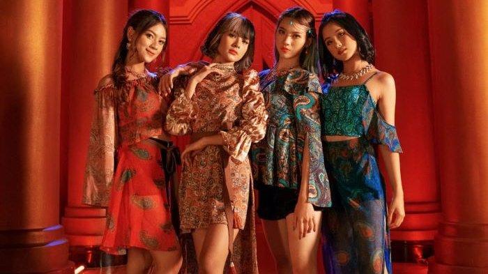 StarBe Comeback dan Rilis Single Ketiga 'Time to Fly', Video Klipnya Dipuji Warganet hingga K-Popers