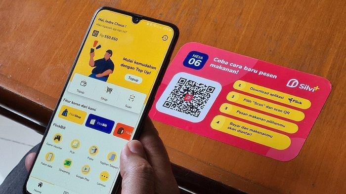 Ini 3 Aplikasi Pembayaran Digital Startup Flick buat UMKM, Restoran, dan Online Shop Terintegrasi IG