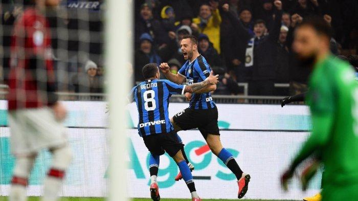 Live Streaming Liga Italia Inter Milan Vs Bologna di Bein Sports 2, Tidak Disiarkan di RCTI