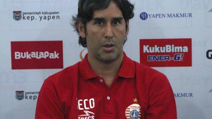 Stefano Cugurra Bidik Pemain Berkualitas untuk Persija