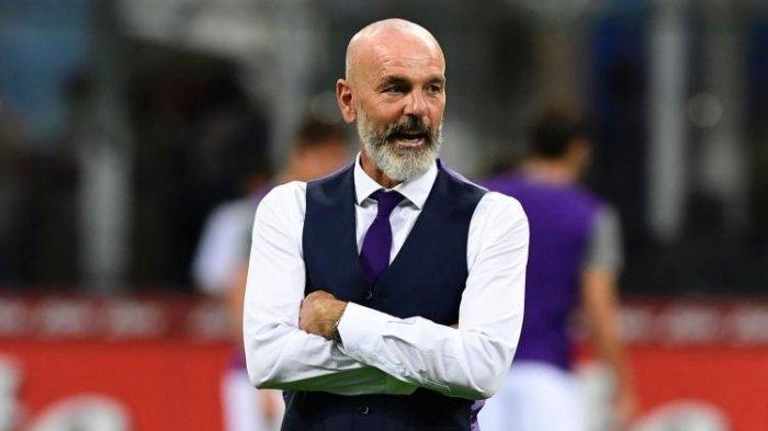 Jelang Sampdoria vs AC Milan, Stefano Pioli Minta Pemainnya Punya Tekad