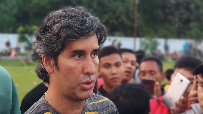 Pelatih Persija Sudah 'Move On' dari Kekalahan dari Bali United